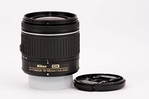 Nikon 18-55 mm/F 3.5-5.6 AF-P G NIKKOR DX VR -