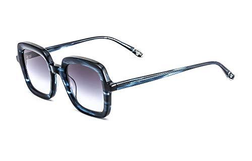 WOODYS BARCELONA Gafas de sol BERTA 01 AZUL SUNGLASSES