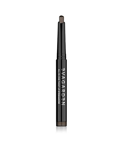 Eva Garden All-in-One Twist Up Eyeshadow - 365 smoke