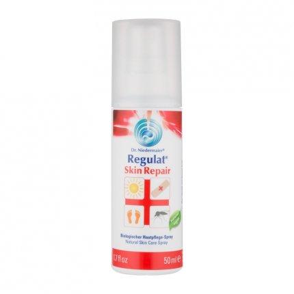 Dr. Niedermaier Regulat® Skin Repair I die biologische Soforthilfe für die Haut I 50ml