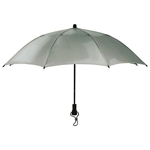 Swing Trek Umbrellas Liteflex Trek Umbrella Silver W2L69027-SILVER