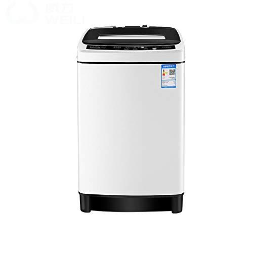 Wasmachine 6,0 kg automatische 13 minuten snel wassen kinderbeveiliging van water alleen tot dehydratatie serie delen delen.