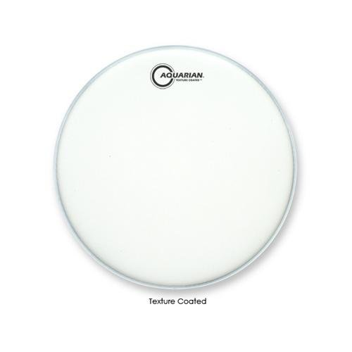 Aquarian Drumheads TC13 with Satin Finish 13-inch Tom Tom/Snare Drum Head