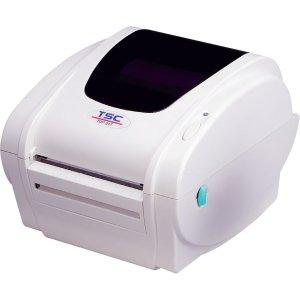 "TSC 99-126A010-00LF TDP-247 4"" DT Desktop Printer 203 DPI7IPS USB Parallel Serial"