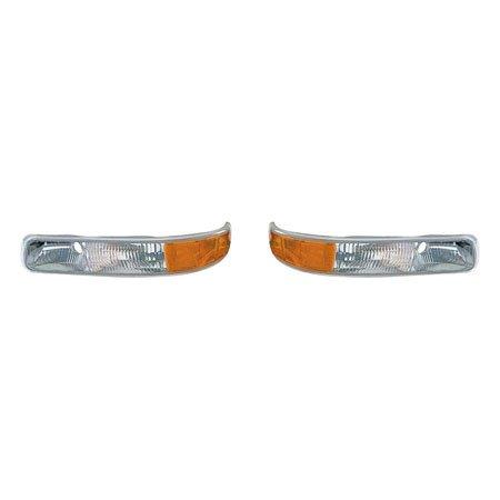 02 silverado corner lights - 9