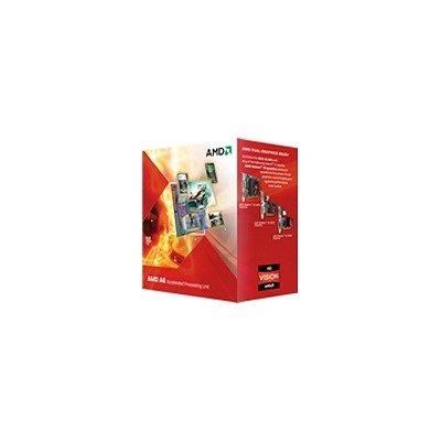 2KD5454 - Procesador AMD A8-3850 2.90 GHz - Socket FM1