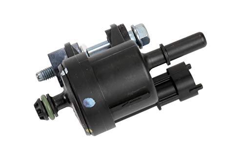 ACDelco GM Original Equipment 12690512 Vapor Canister Purge Valve , Black