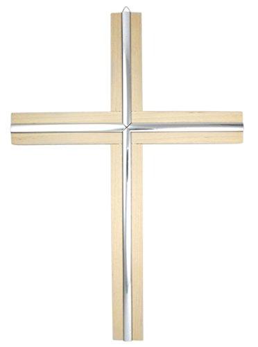 MaMeMi Holzkreuz Fichte