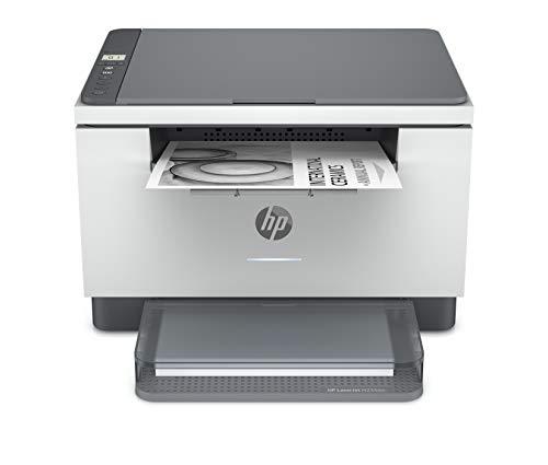 HP LaserJet MFP M234dw Multifunktionslaserdrucker (Drucker, Scanner, Kopierer, WLAN, LAN, Duplex, Airprint)