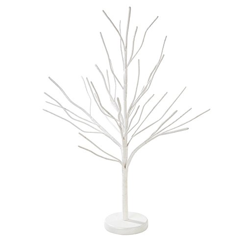 Talking Tables Mix And Match Bianco Filo per Decorazioni Albero