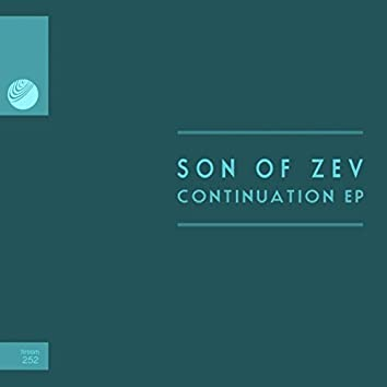 Continuation EP