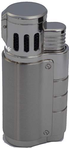 Winjet 3-fach Zigarrenbrenner Zigarrenfeuerzeug Feuerzeug Humidor