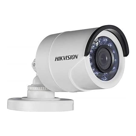 Hikvision DS-2CE1ACOT-IRPF 1 MP Turbo HD Outdoor Bullet Camera
