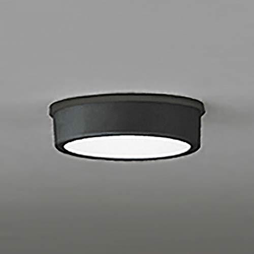ODELIC(オーデリック) アウトドア・エクステリア LED薄型軒下シーリング FLAT PLATE(フラットプレート) 【白熱灯60W相当】 電球色:.