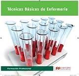 Tecnicas Basicas Enfermeria 2015 (Cicl-Sanidad)