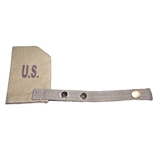warreplica US WWII Maulkorbbezug - Markierte U.S. (Los von 2)