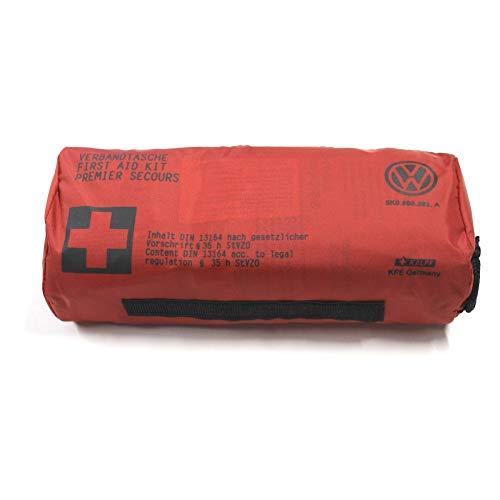 Verbandtasche Erste Hilfe DIN 13164 Werksausrüstung 5K0860282A
