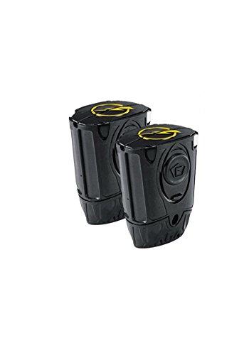 TASER Bolt & Pulse Two Pack of Live Cartridges