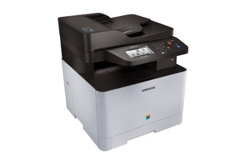 Samsung Xpress C1860FW Imprimante Multifonction Laser Couleur