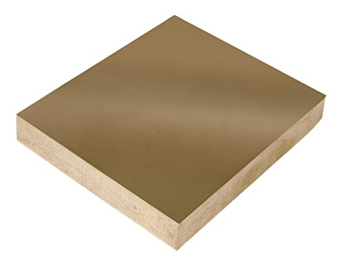 SYMMCO SP-3-12x8 Plate Ranking TOP3 Stock 841 Sintered Impregnate Credence Bronze Oil