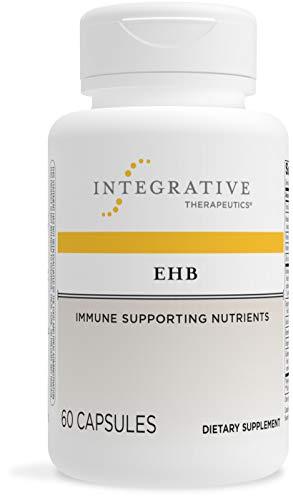 Integrative Therapeutics - EHB (Echinacosides, Hydrastine, Berberine) - Immune Support Supplement* - Gluten Free - 60 Capsules