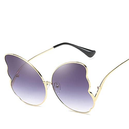 Secuos Mode Schmetterling Sonnenbrille...