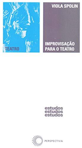 Improvisação para o teatro
