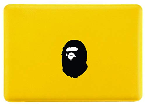 Bape Ape Decorative Laptop Skin Decal