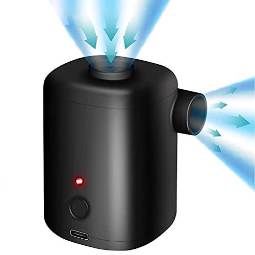 Pompe électrique portable sans fil rechargeable...