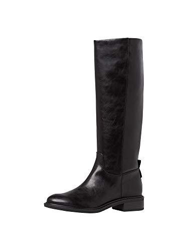 Tamaris Damen Stiefel 1-1-25547-25 020 normal Größe: 40 EU