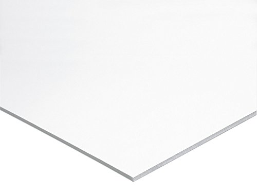 UCreate Foam Board, White, 20