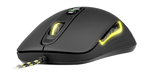 Xtrfy(エクストリファイ)M2 両手用 左右対称 ゲーミングマウス【日本正規代理店保証品】#701022