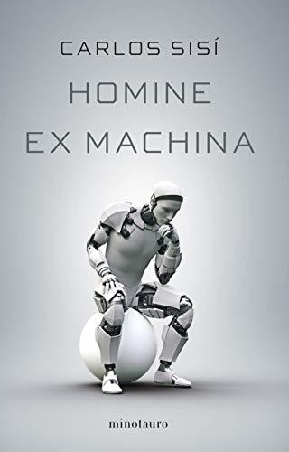Homine ex machina (Biblioteca Carlos Sisí)