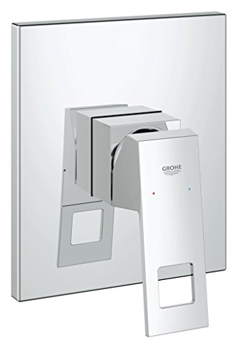 Grohe Eurocube - Grifo para baño y ducha Grifo mezclador de ducha Ref. 19898000