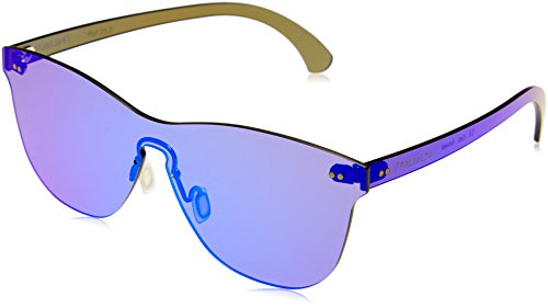 Paloalto Sunglasses p25.2Gafas de Sol Unisex, Azul
