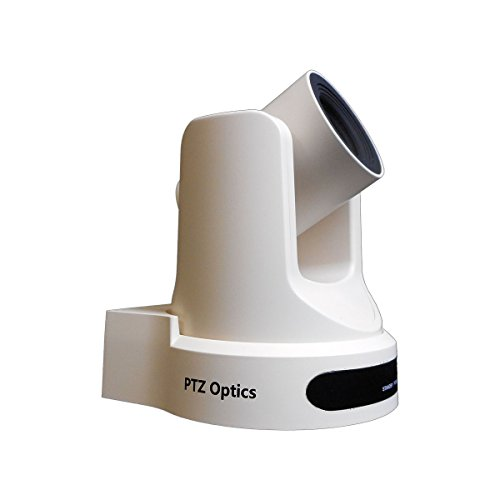 PTZOptics-20X-SDI GEN-2 PTZ IP Streaming Camera with...