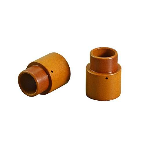 C1377 Swirl Ring /& Cebora CP160 HP100 MP100 /& Trafimet CB100 CB150 PE0009 Air Diffuser 5pk
