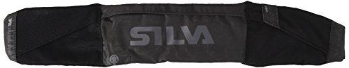 Silva Distance Run-Black Podomètre Taille Unique