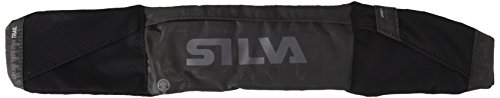 Silva Distance Run-Black stappenteller, One Size
