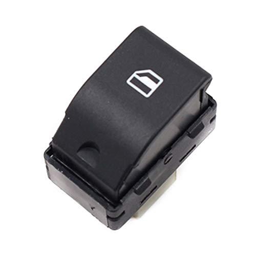 Interruptor de la Ventana de Potencia de automóvil para Volkswagen Polo 9N Seat Cordoba Ibiza (02-09)