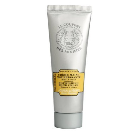 Le Couvent des Minimes Honey and Shea Nourishing Hand Cream