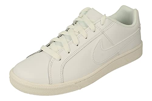 Nike Mujeres Court Royale Trainers 749867 Sneakers Zapatos (UK 5.5 US 8 EU 39, White White 105)