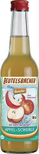 Beutelsbacher Bio Apfel-Schorle (2 x 330 ml)