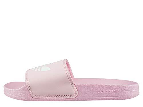 adidas Damen Adilette LITE W Leichtathletik-Schuh, True Pink FTWR White True Pink, 38 EU