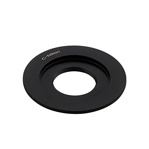 AF Bevestig Macro Lens Adapter Pak voor 16mm C Mount Lens aan Nikon D5600 D3400 D500 D5 D7200 D810A D5500 D750 D810 D4S D3300 Df D5300 Camera