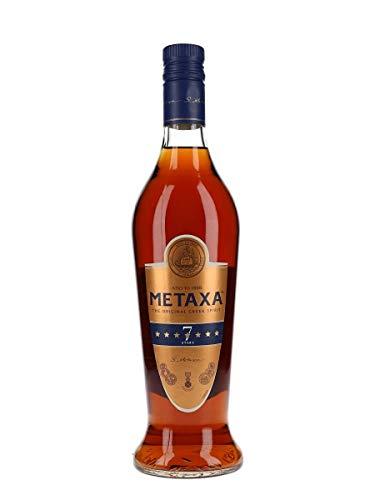 Metaxa 7 Sterne Brandy 70cl Flasche