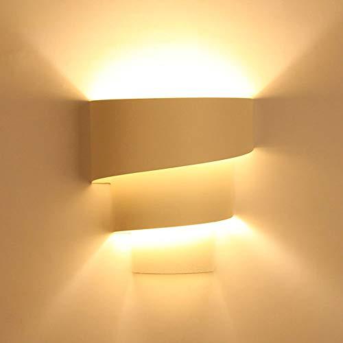 Lampade da parete moderne, appaltato originalità E27 lampada da parete, lampada da letto del comodino per camere da letto lampada da parete, lampade da parete cablato a parete appuntamento a parete