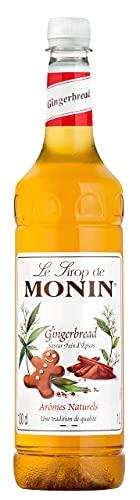 Monin Sirup Lebkuchen, 1,0L