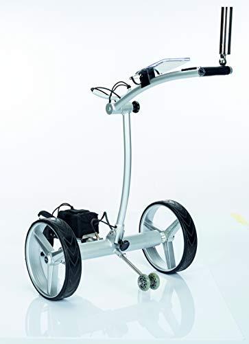 NEU! GT-AR Elektrischer Golftrolley aus Aluminium mit Fernbedienung - 3