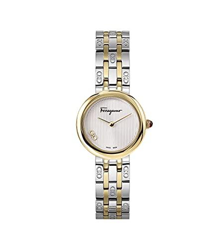 Salvatore Ferragamo Ferragamo Signature SFNL00720 - Reloj de cuarzo para mujer (28 mm)